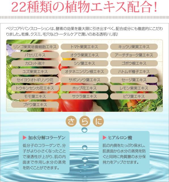 酵素化粧水⑬